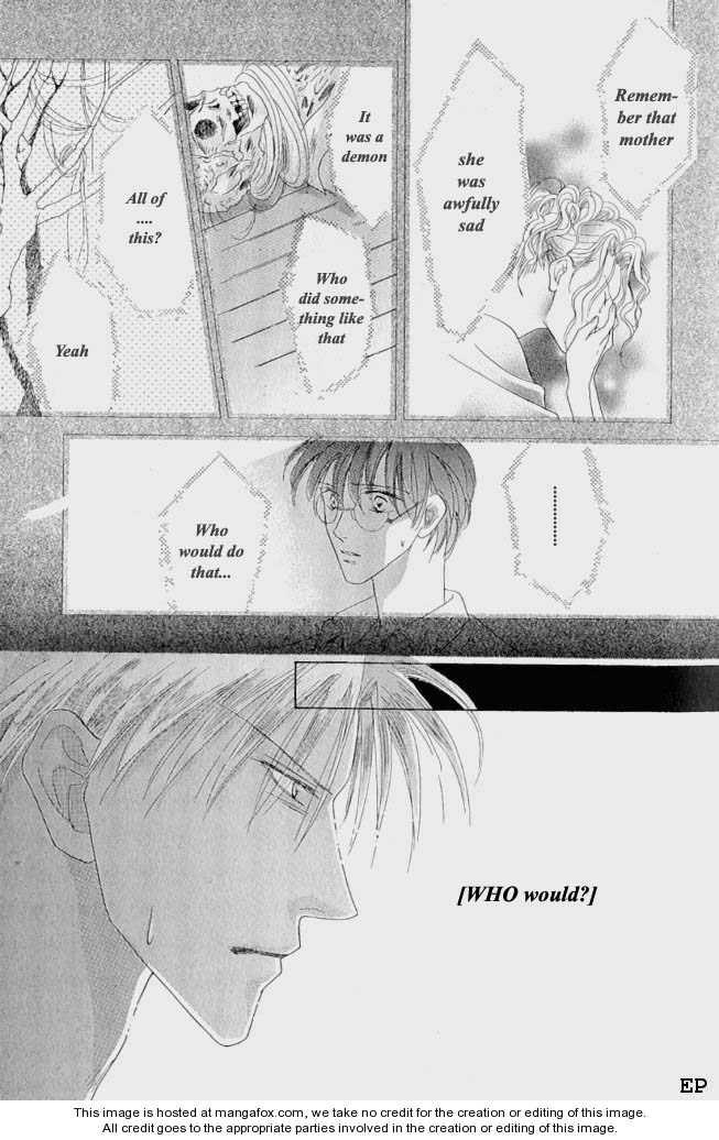 Koori no Mamono no Monogatari 1.7 Page 5