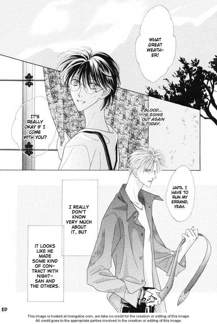 Koori no Mamono no Monogatari 18 Page 2
