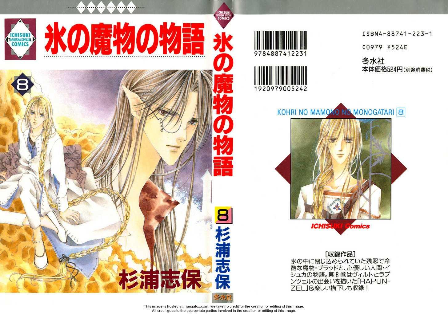 Koori no Mamono no Monogatari 33 Page 2
