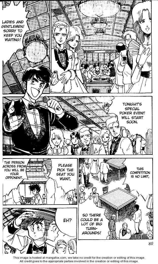 Poker King 3 Page 2