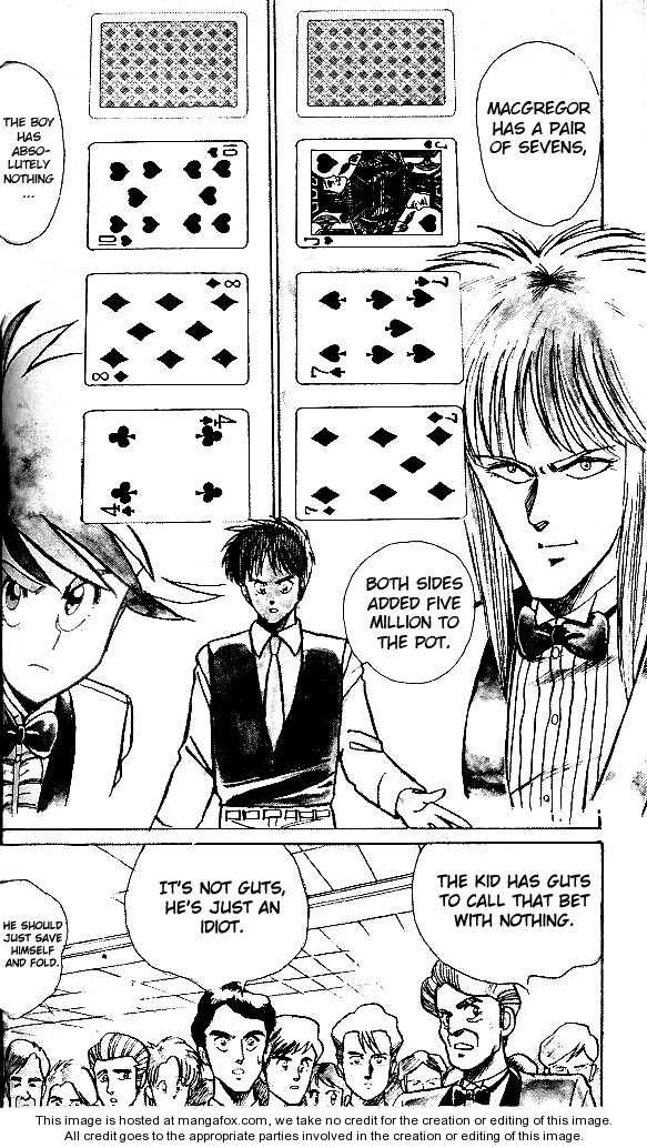 Poker King 5 Page 2