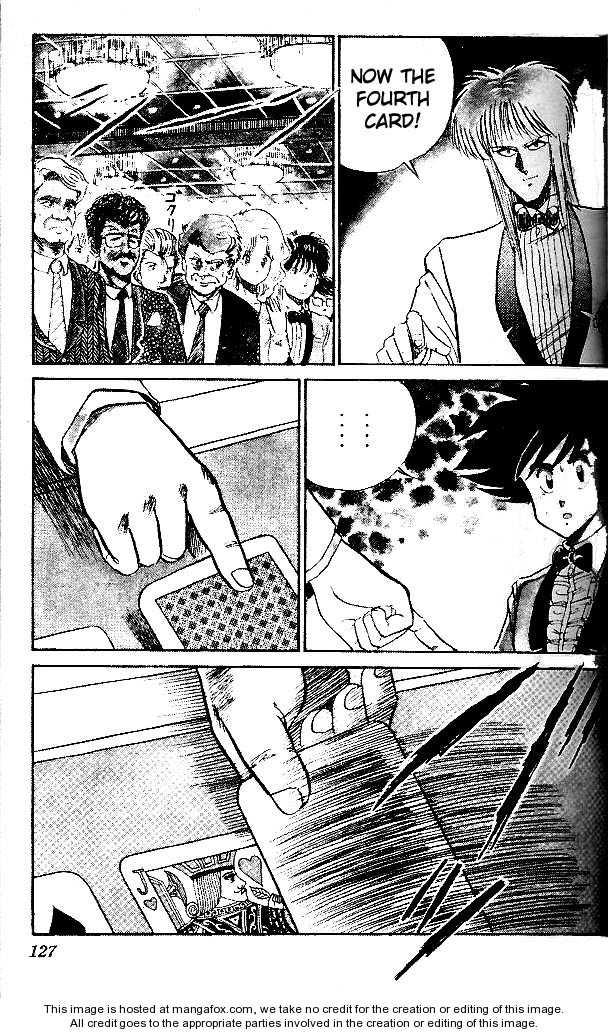 Poker King 5 Page 3