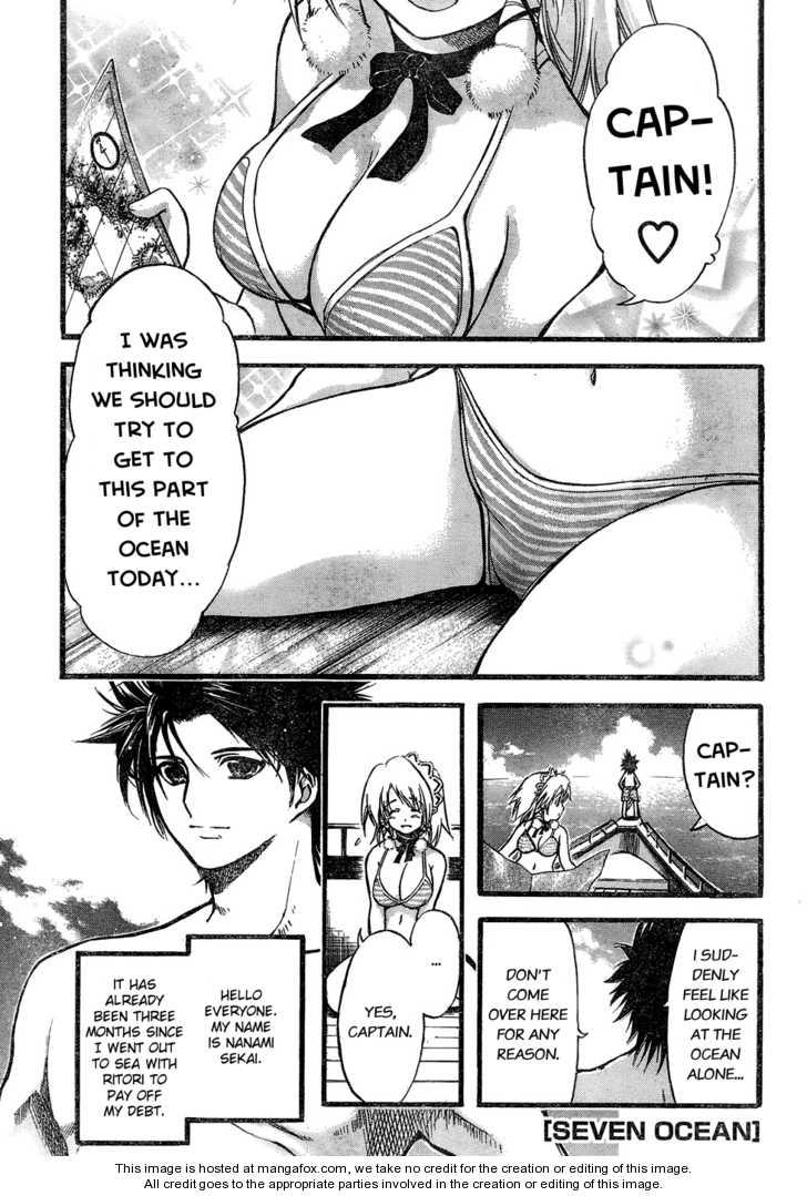Seven Ocean 3 Page 1