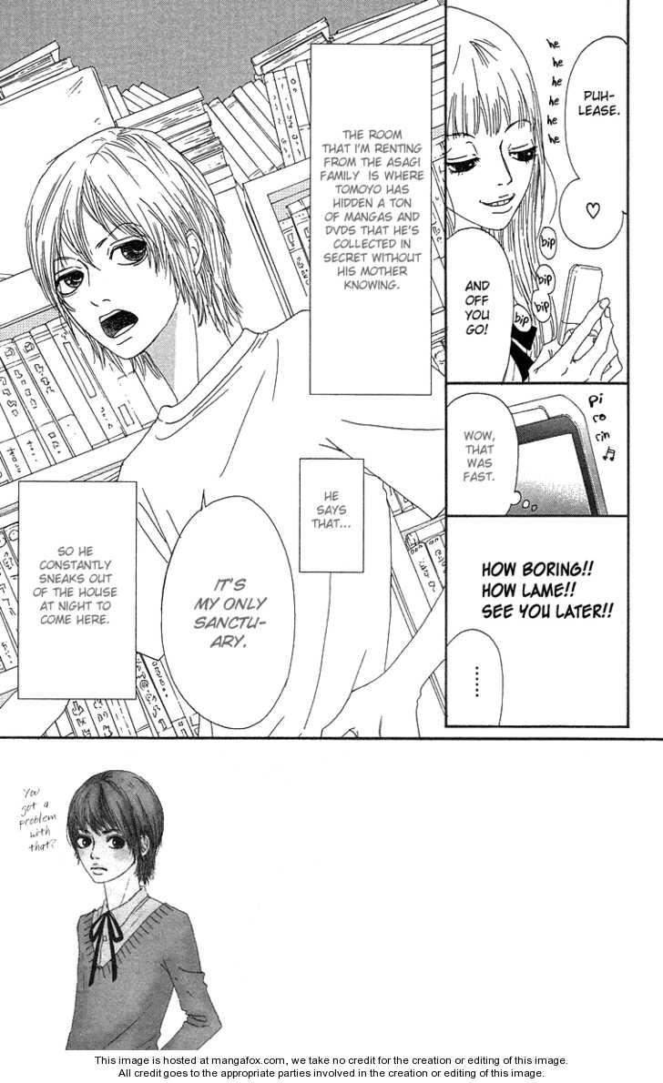 Bitou Lollipop 3 Page 3