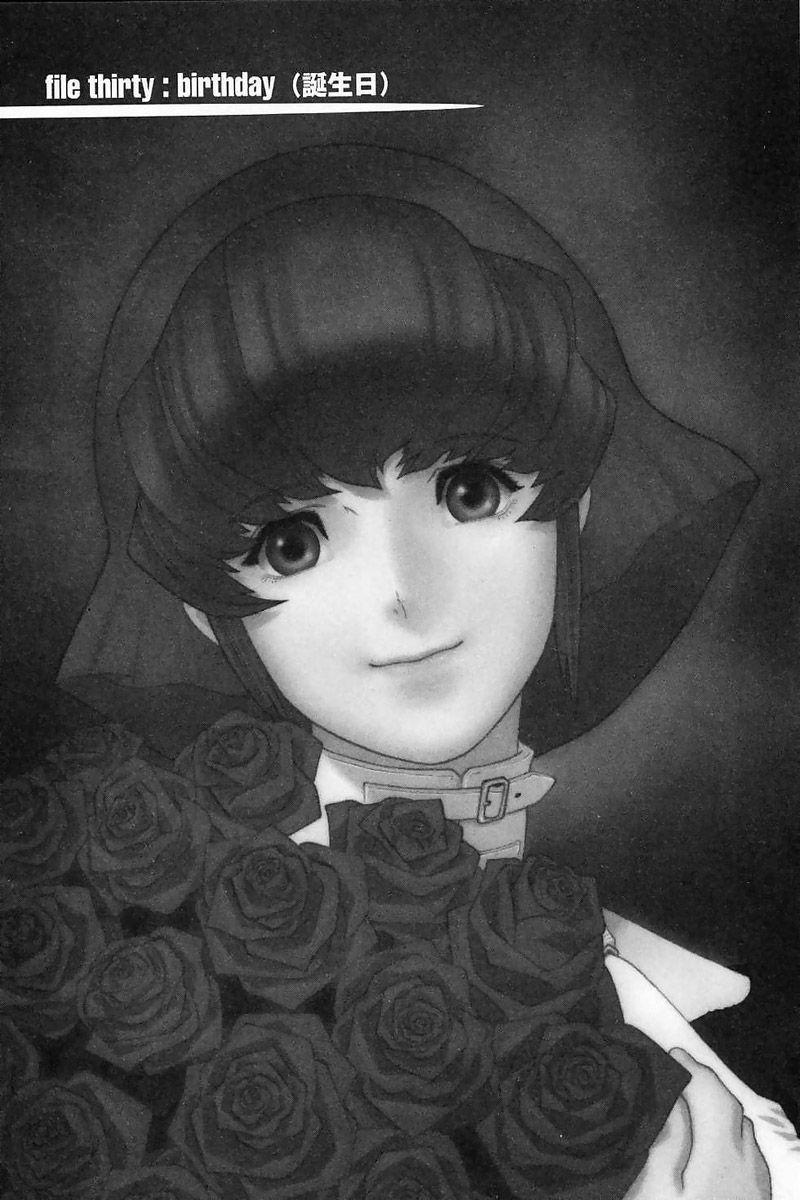 Kidou Senshi Gundam: C.D.A. Wakaki Suisei no Shouzou 30 Page 1