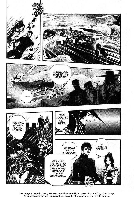 Vampire Hunter D 5 Page 3