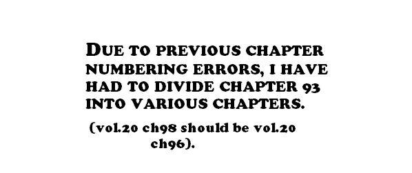 Kaze Hikaru 93 Page 1