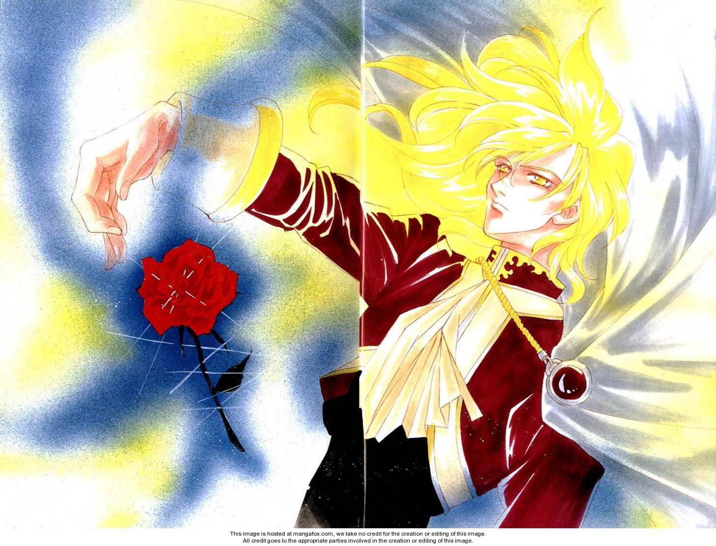 Fire Emblem: Seisen no Keifu 14 Page 3