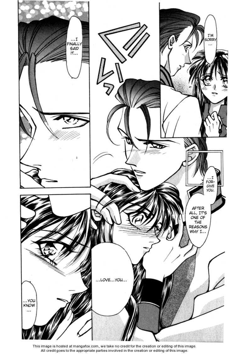 Fire Emblem: Seisen no Keifu 16 Page 2