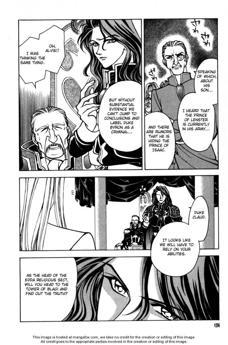 Fire Emblem: Seisen no Keifu 17 Page 2