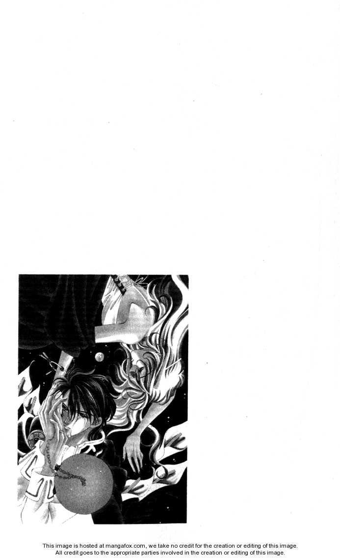 Fire Emblem: Seisen no Keifu 23 Page 1