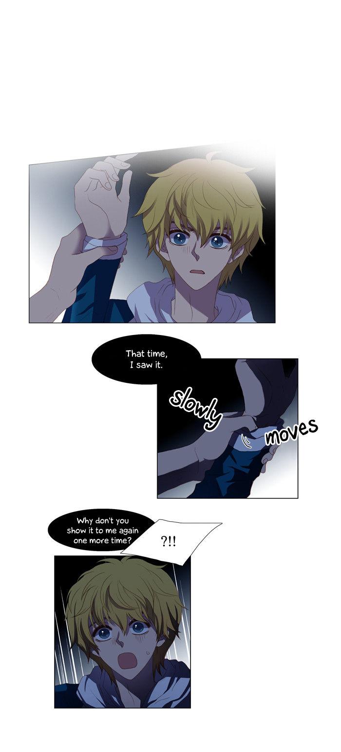 Pinocchio 54 Page 1