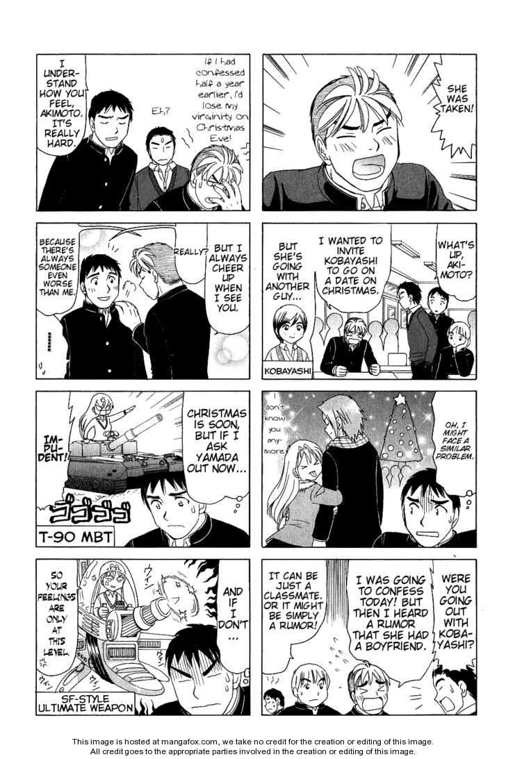 B Gata H Kei 153 Page 2