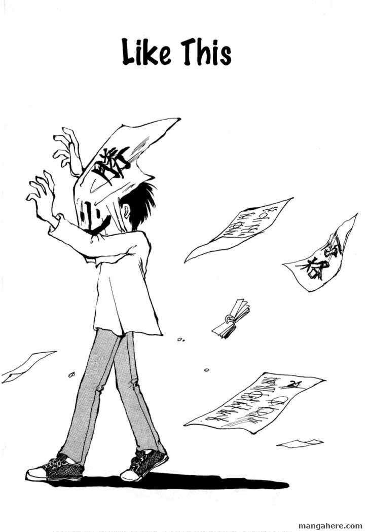 Bokura no Henbyoushi 6 Page 2