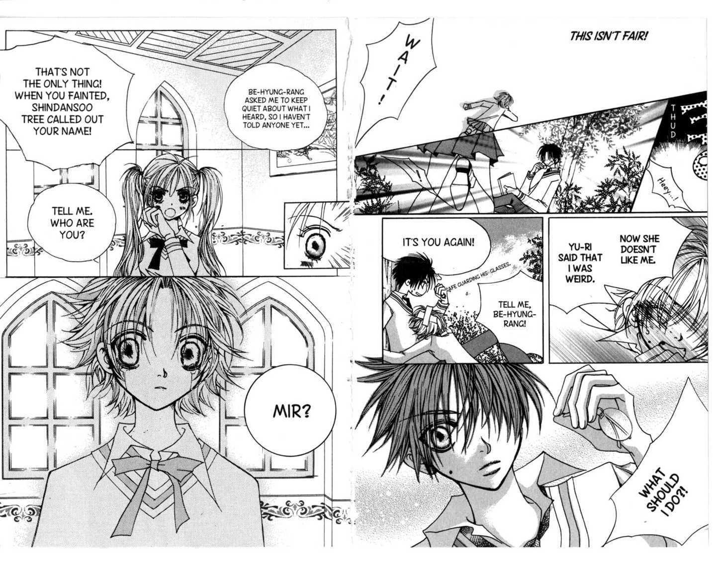 Fantamir 2 Page 1