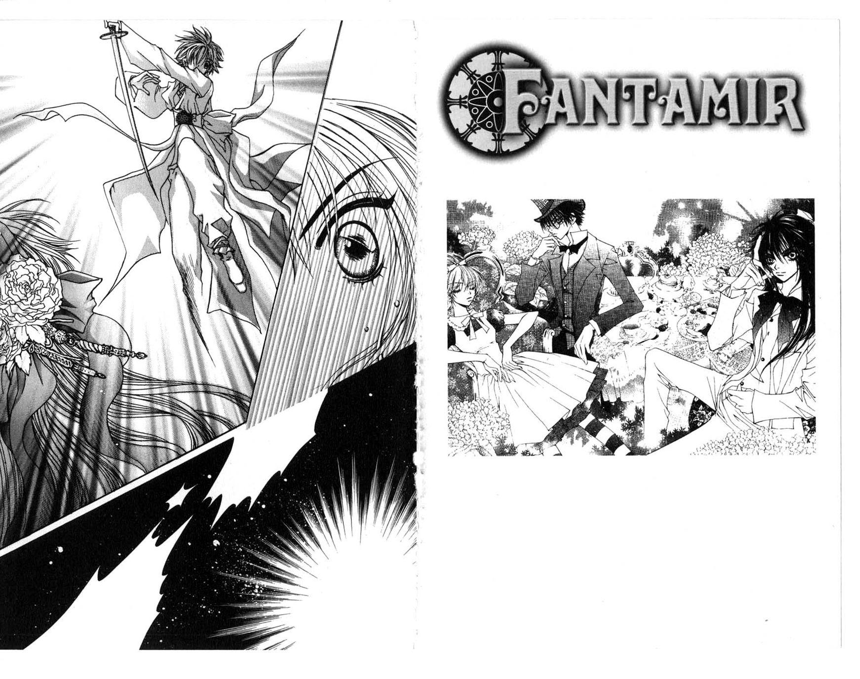 Fantamir 3 Page 1