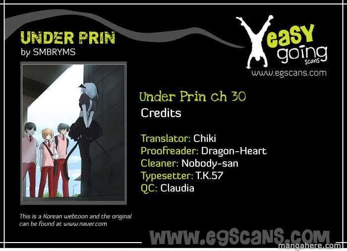 under PRIN 30 Page 1
