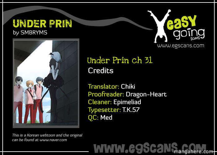 under PRIN 31 Page 1
