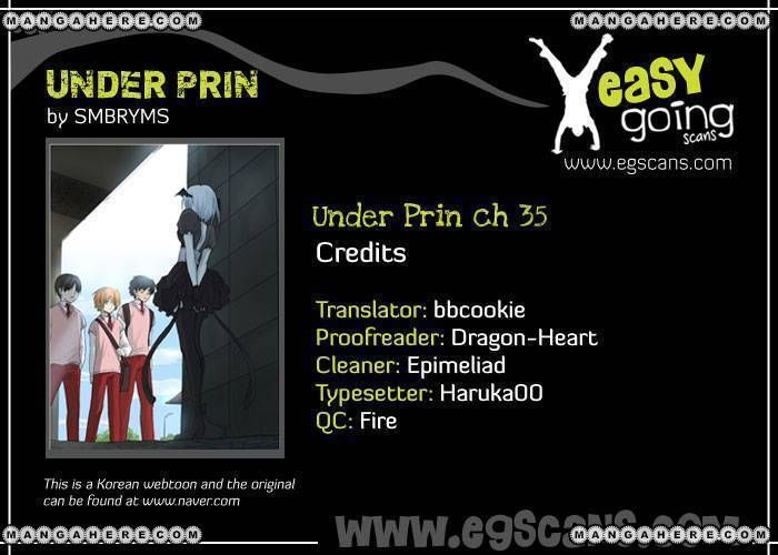under PRIN 35 Page 1