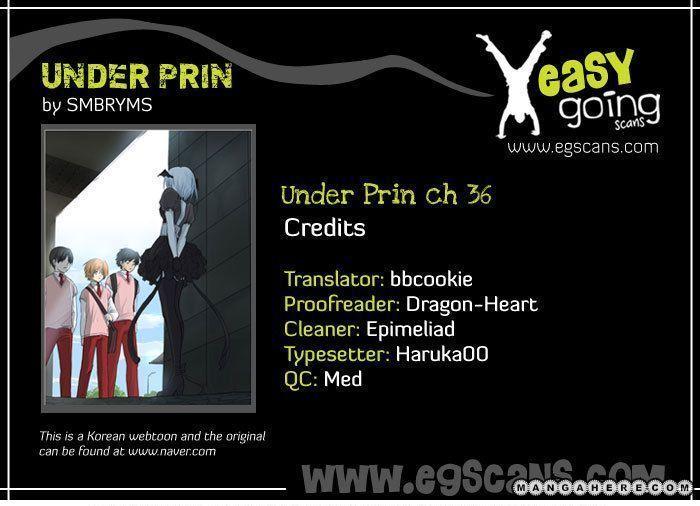 under PRIN 36 Page 1