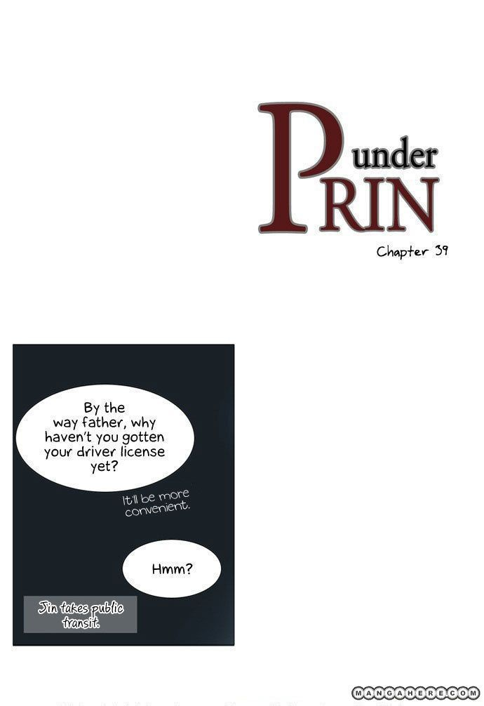 under PRIN 39 Page 2