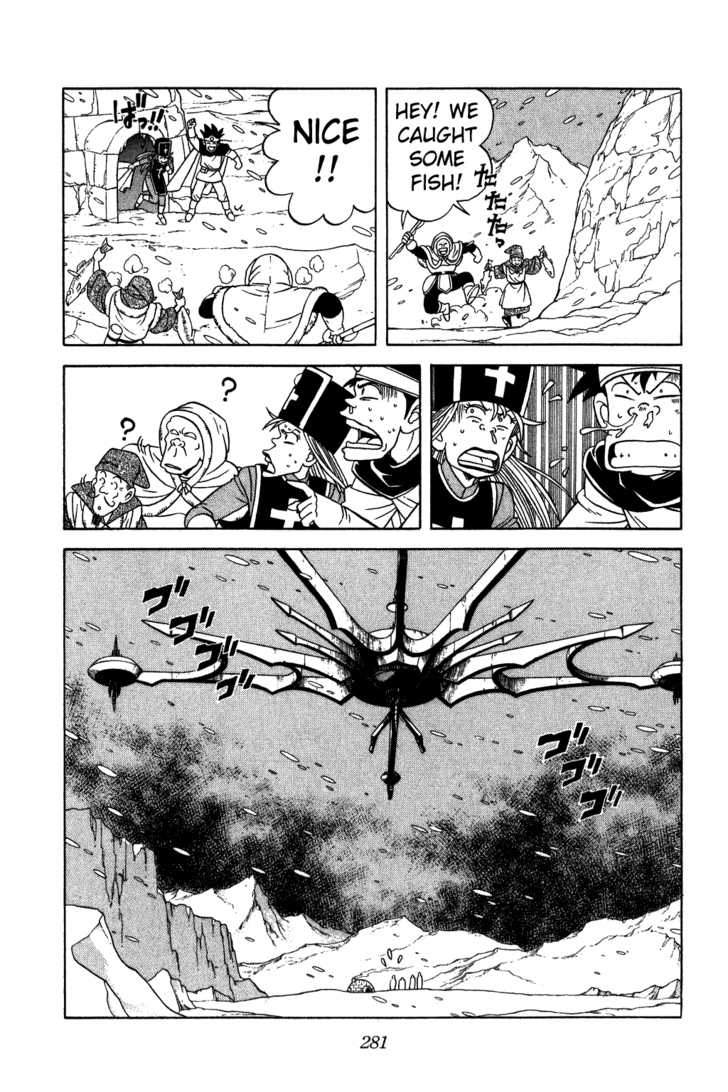 Dragon Quest: The Adventure of Dai 215 Page 2