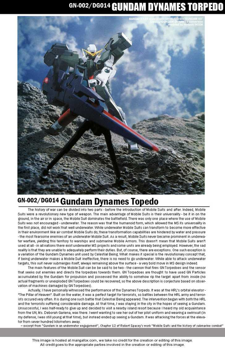 Mobile Suit Gundam 00V 2 Page 3