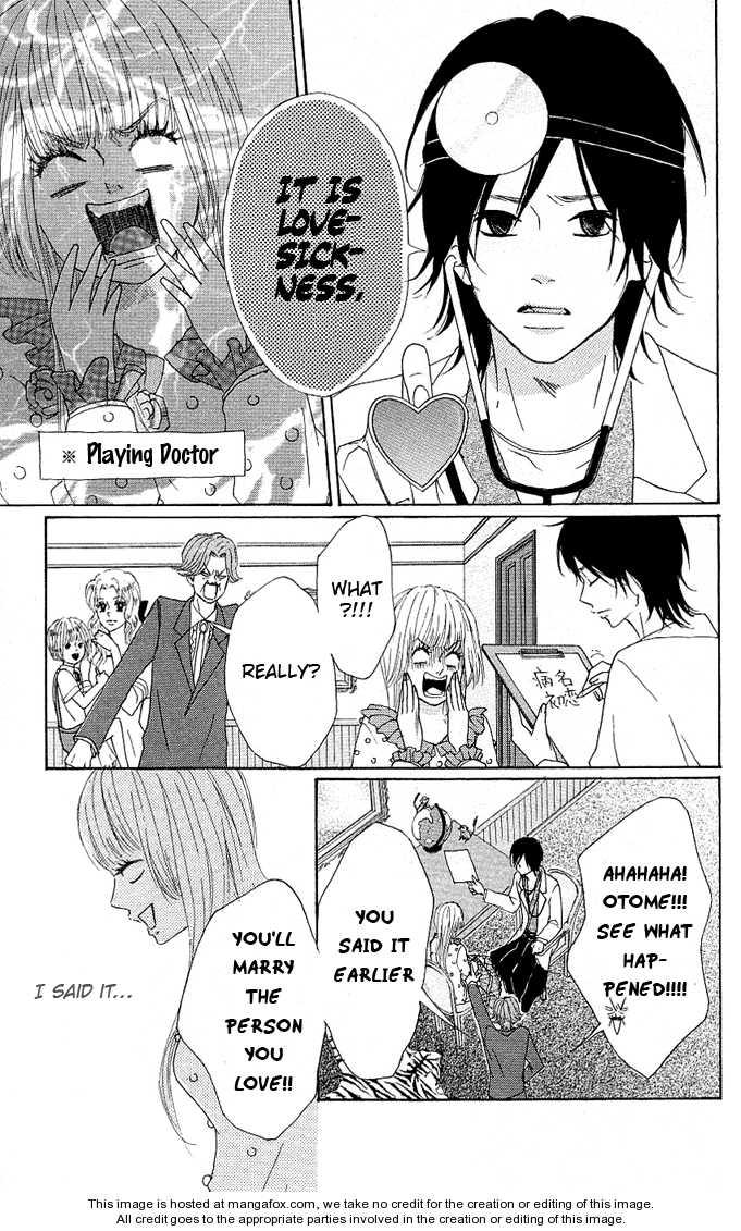 Yotteke! Otoko Mura 3 Page 3