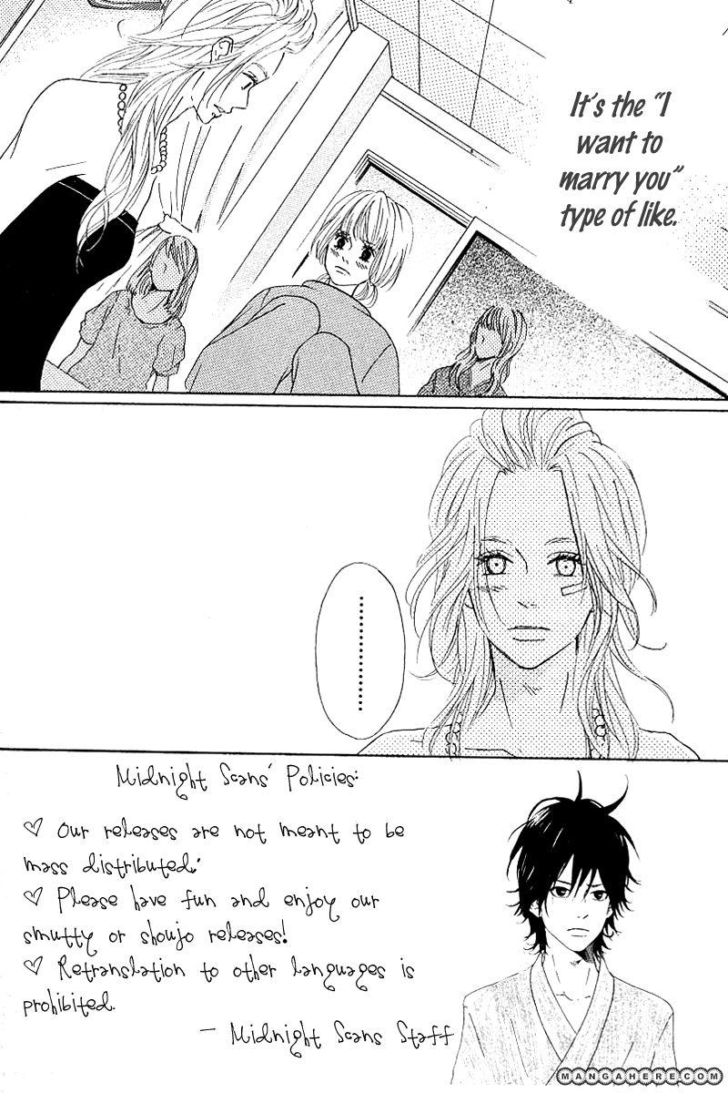 Yotteke! Otoko Mura 4 Page 4