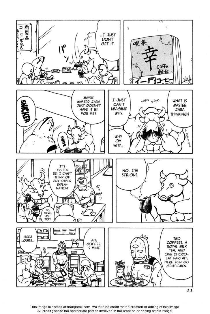 Go Go! Purin Teikoku 8 Page 2