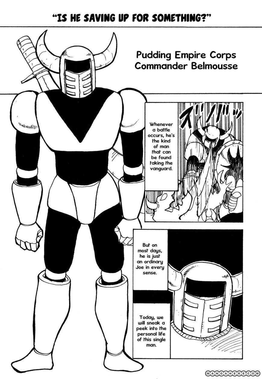 Go Go! Purin Teikoku 28 Page 1