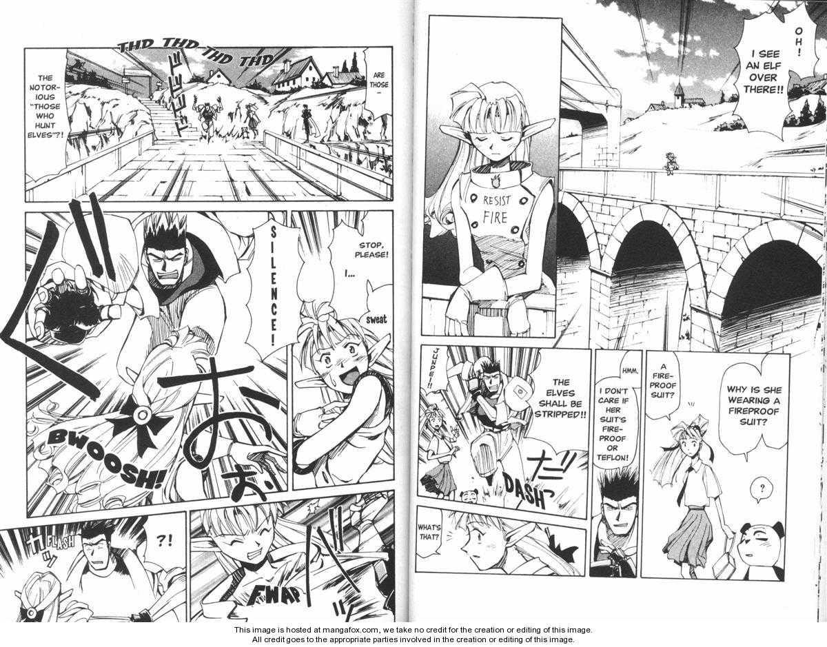 Elf wo Karu Monotachi 27 Page 2