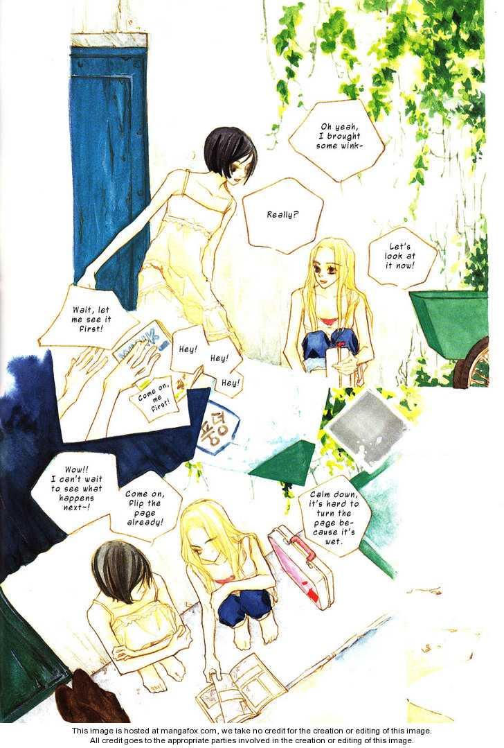 Happy Summer Dream 1 Page 3