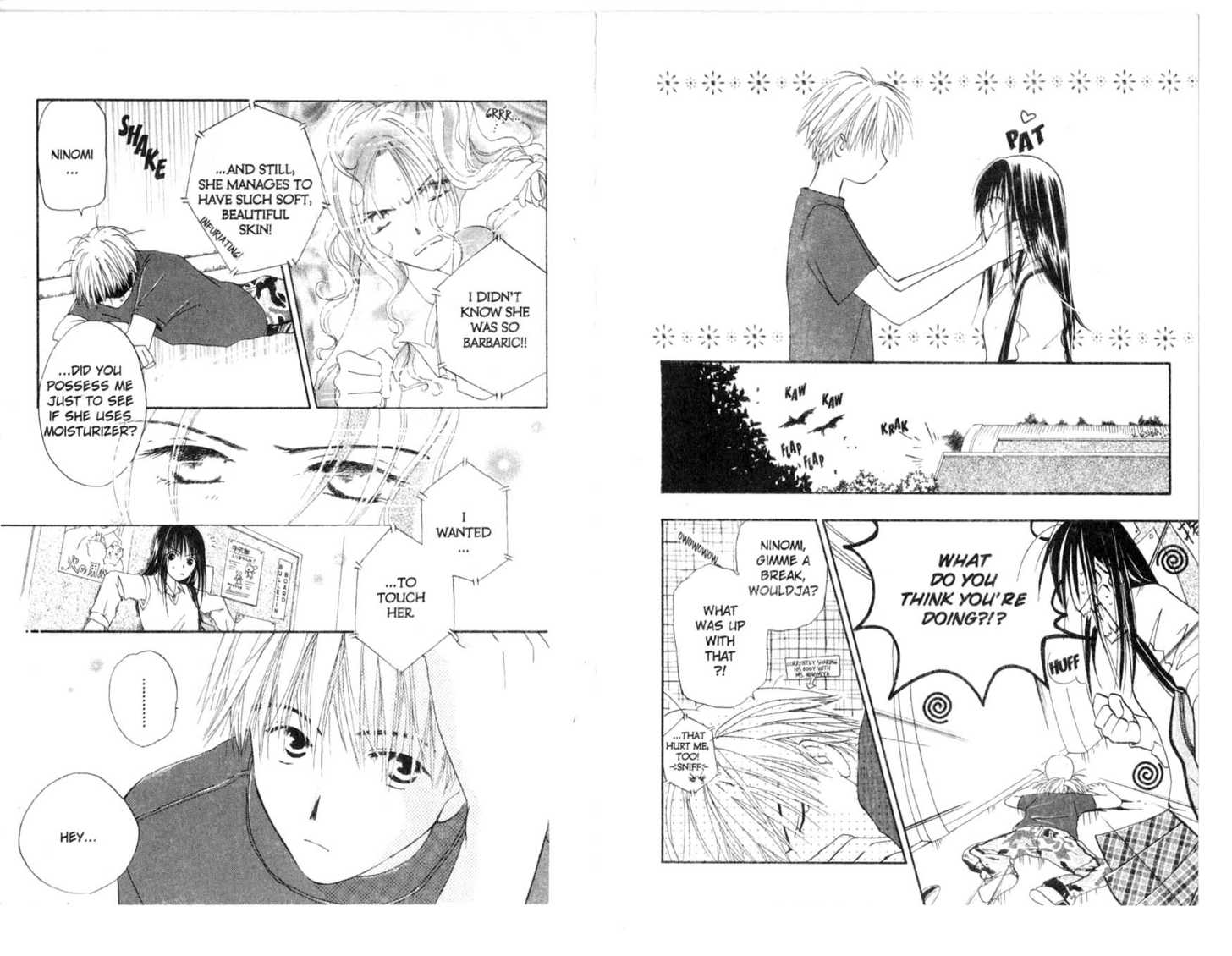 Omukae Desu 0.2 Page 1