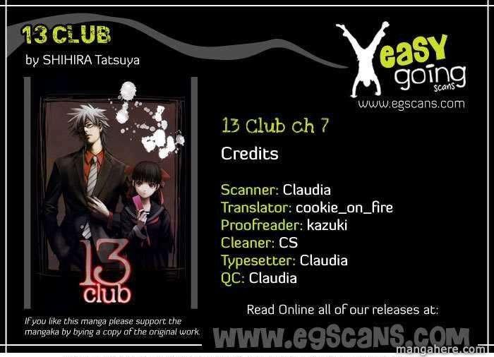 13 Club 3.5 Page 1