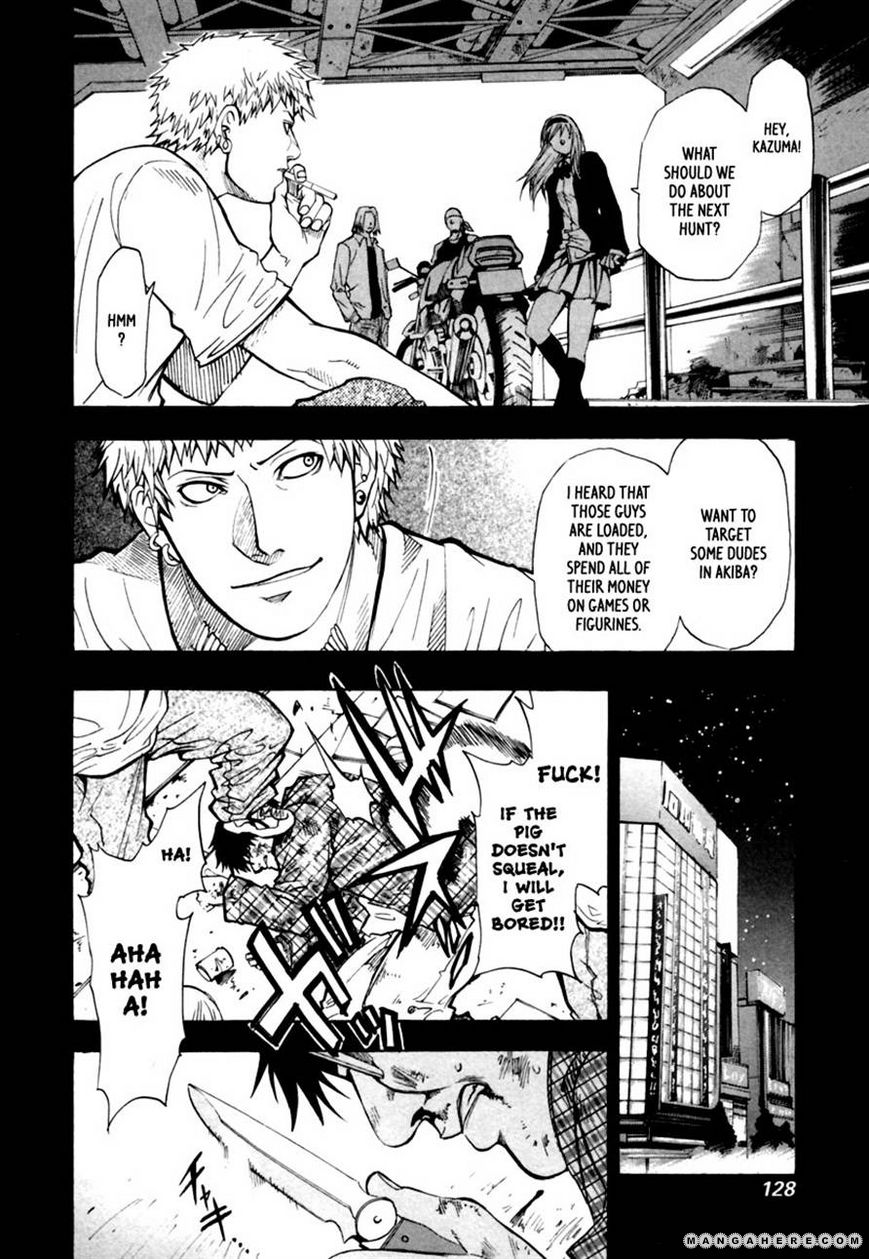 13 Club 13 Page 2
