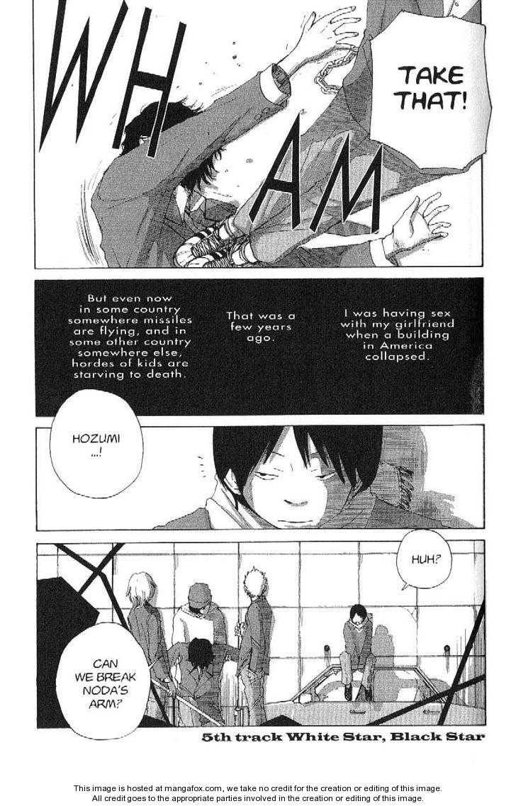 Subarashii Sekai 5 Page 2