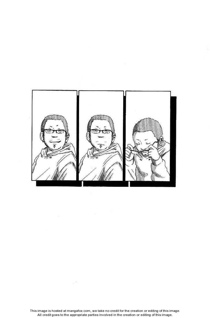 Subarashii Sekai 9 Page 1