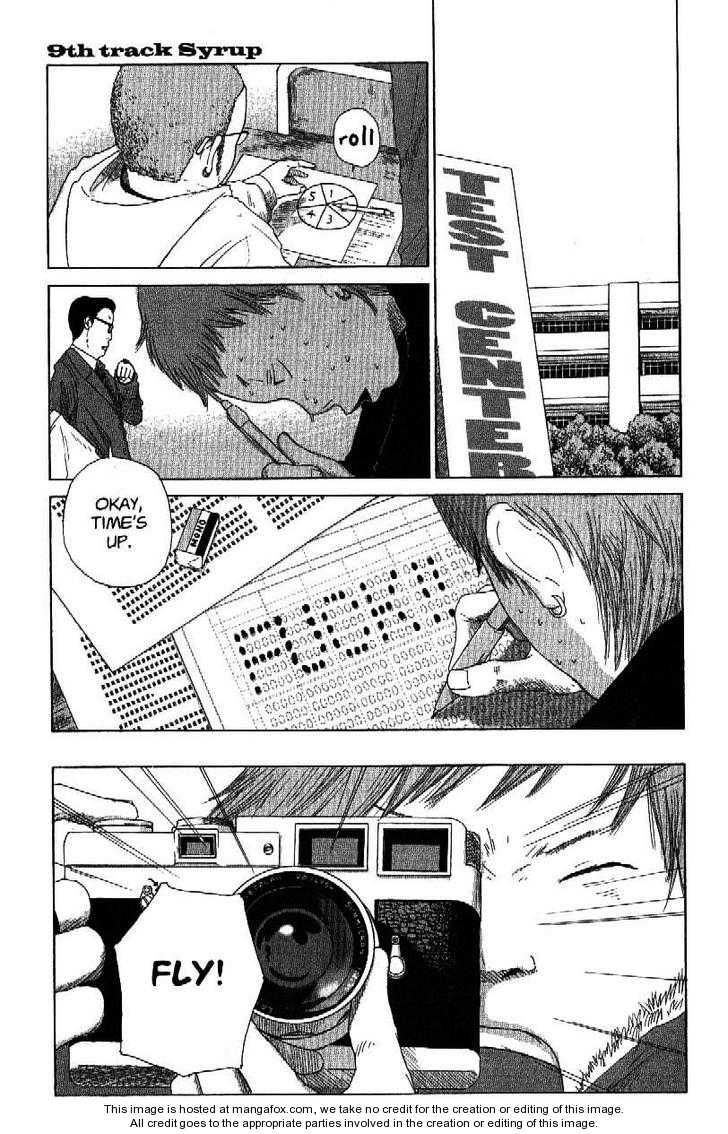 Subarashii Sekai 9 Page 2