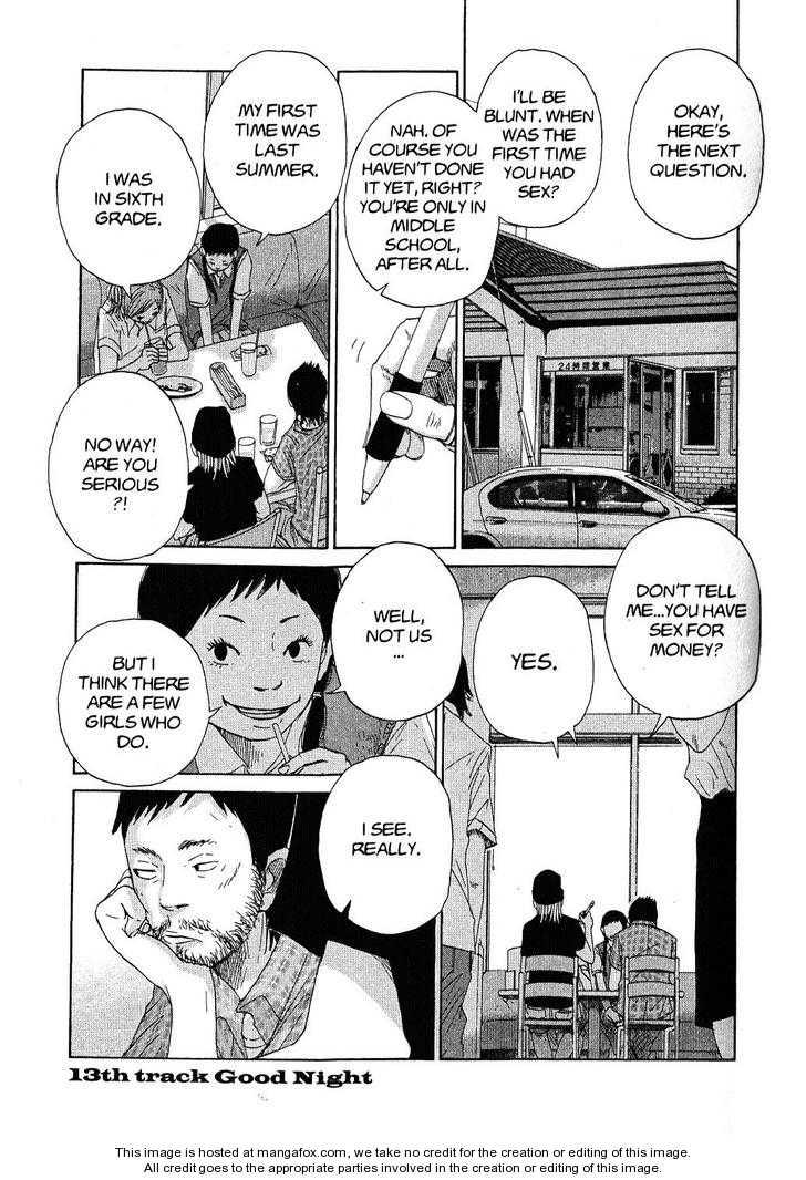 Subarashii Sekai 13 Page 2