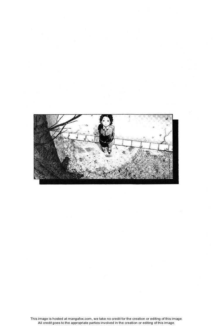 Subarashii Sekai 18 Page 1