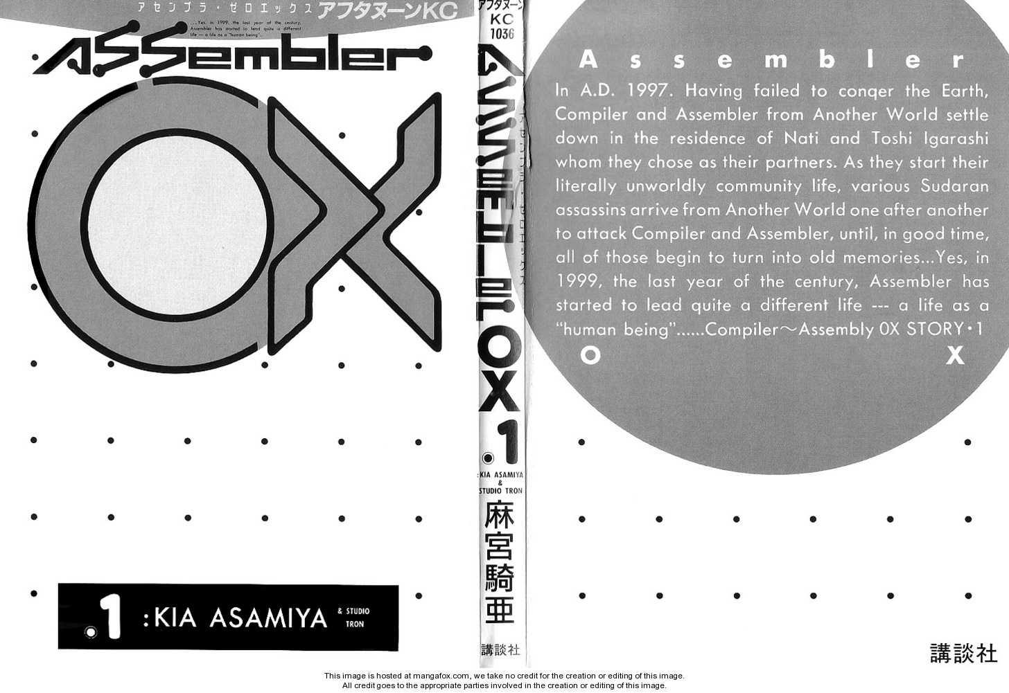 Assembler 0X 1 Page 2