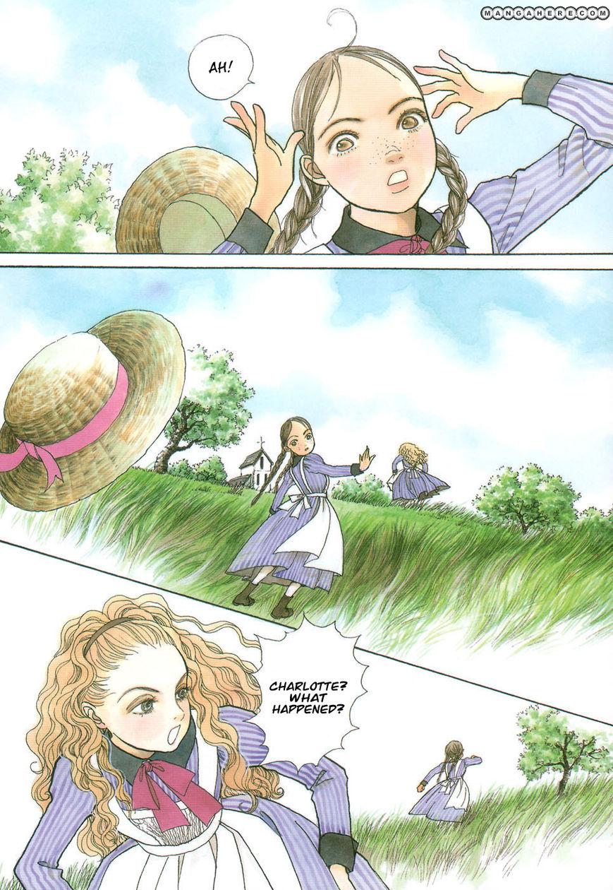 Fushigi na Shounen 2 Page 2