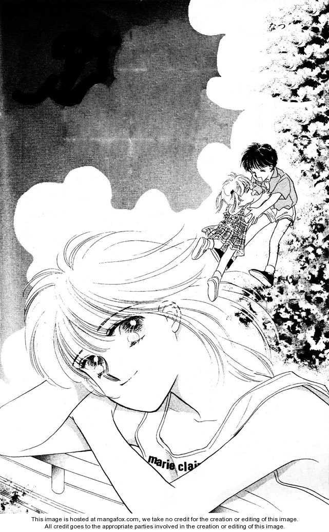 Yakusoku no Natsu 1 Page 3