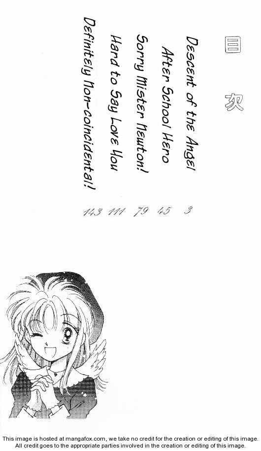 Tenshi ga Futtekuru 1 Page 1