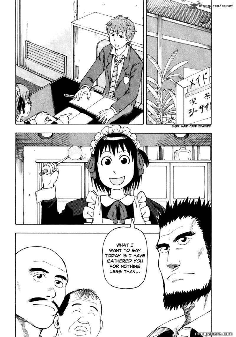Soredemo Machi wa Mawatteiru 27 Page 3