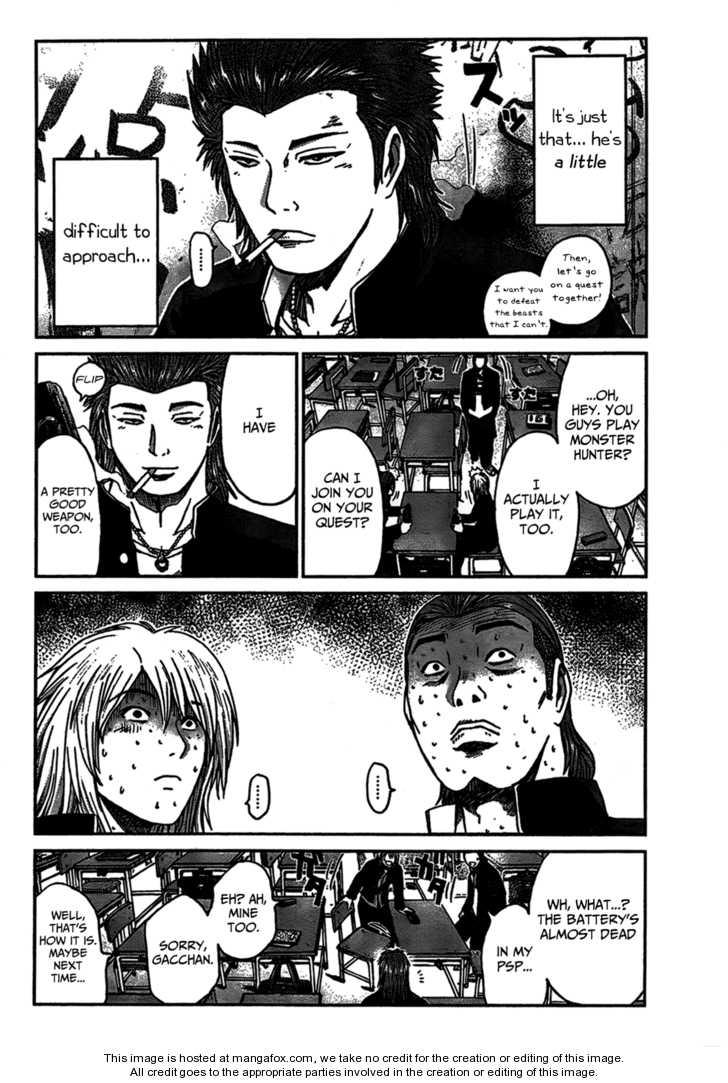 Saikou Densetsu 0 Page 2