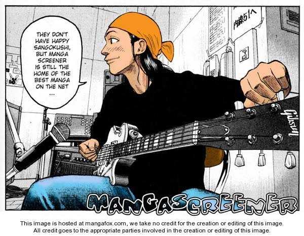 Satomi Hakkenden 1 Page 1