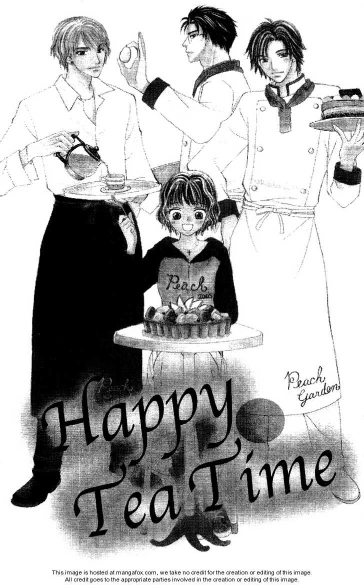 Ootari Gakuen Shikkoubu 4 Page 1