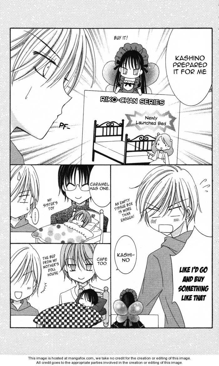 Yumeiro Patissiere 7.2 Page 4